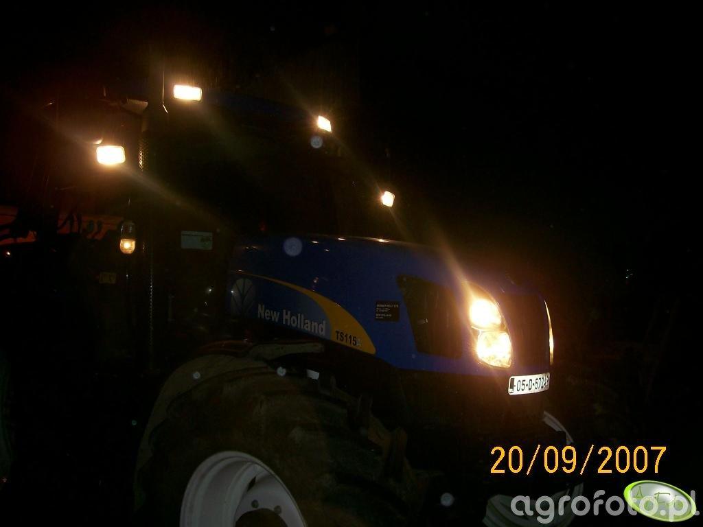 NH TS115