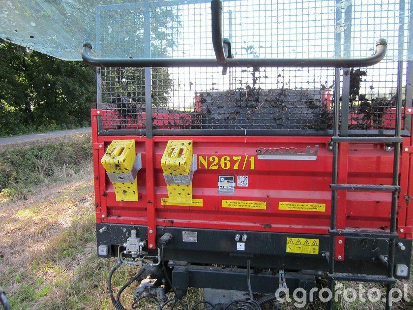 Metal-Fach N267/1