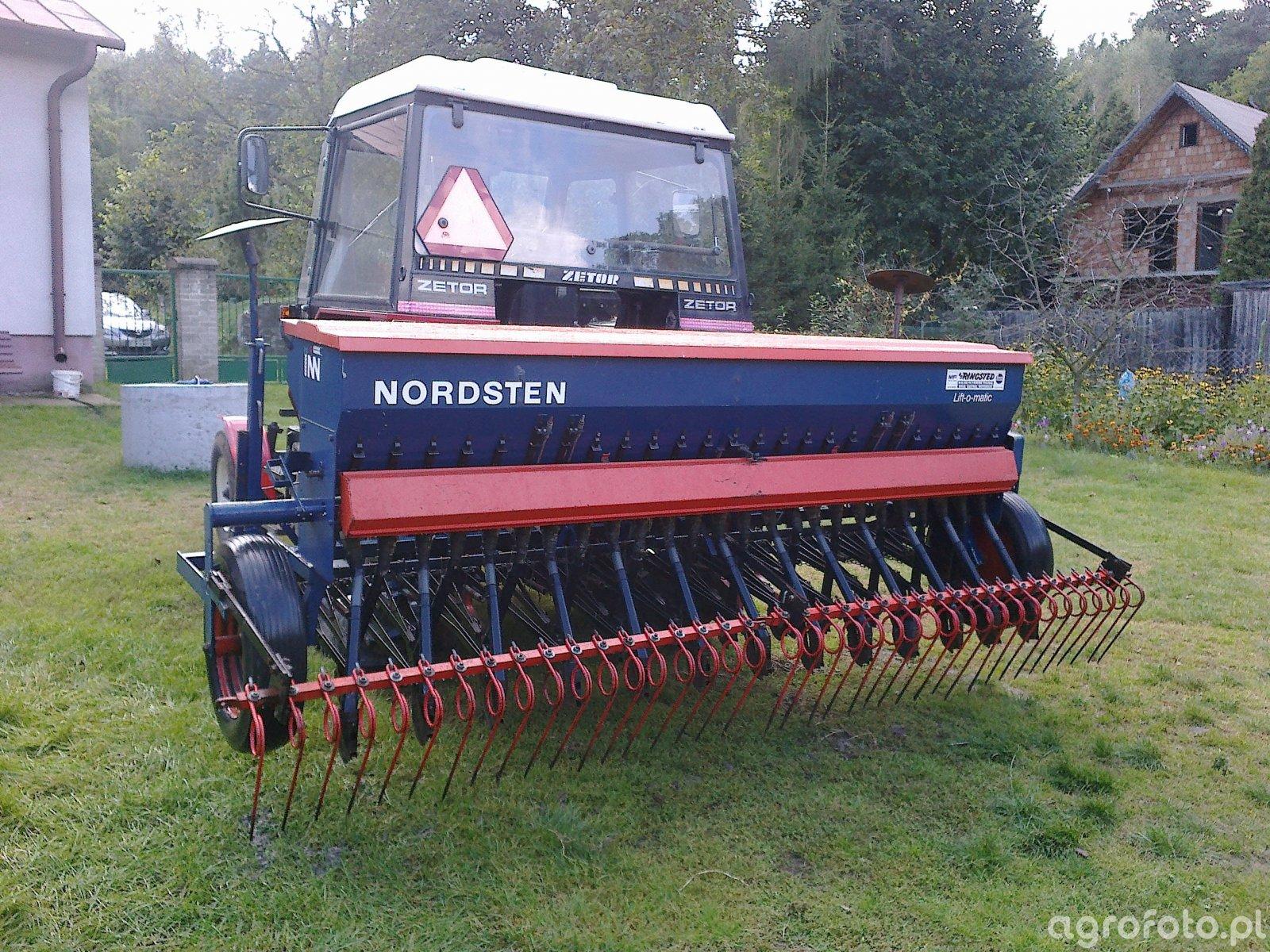 Nordsten Lifto matic CLB 300 MK II
