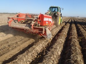 Grimme WR200