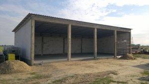 Budowa garażu