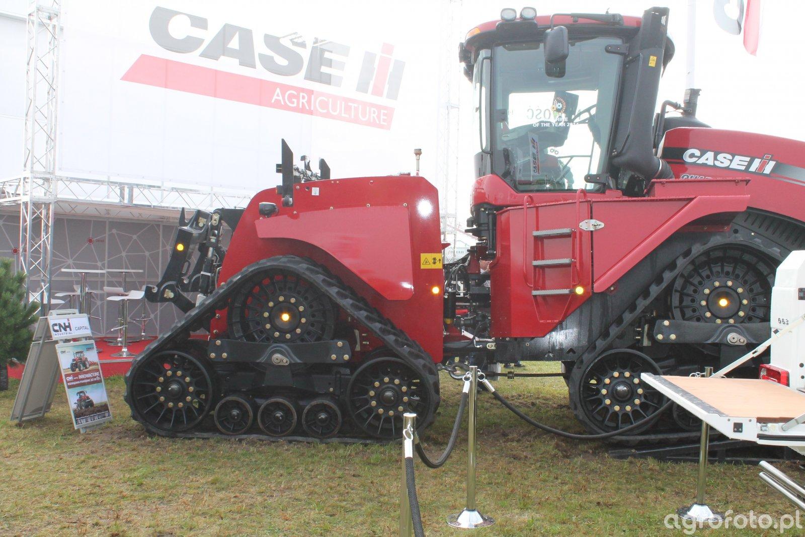Case Agro Show 2014