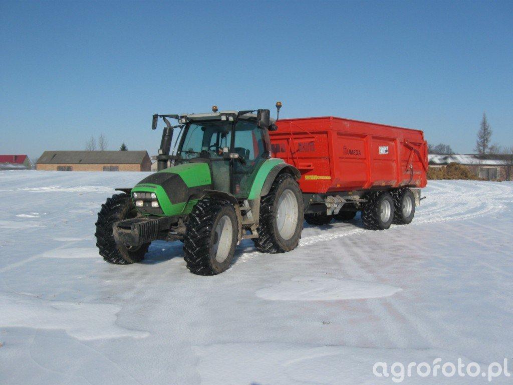 D-F Agrotron K420
