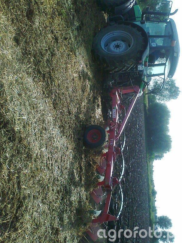 Deutz Fahr Agrofarm 85