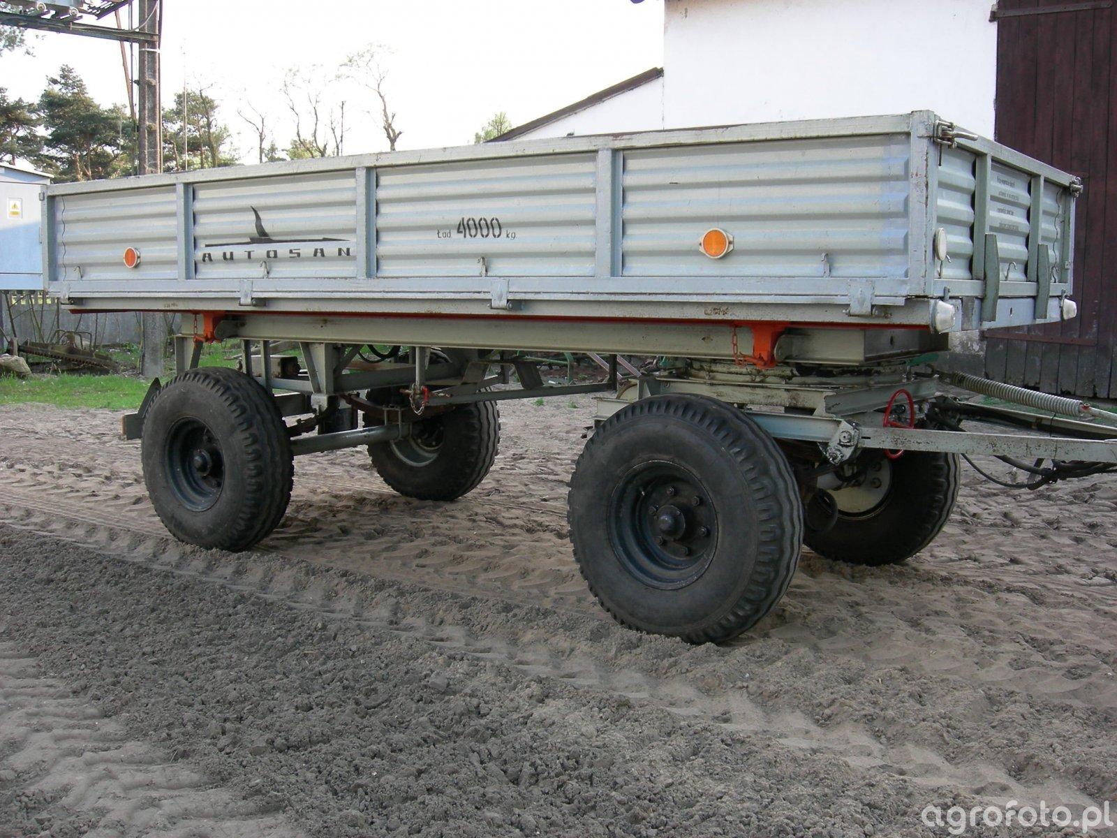 Autosan D 732
