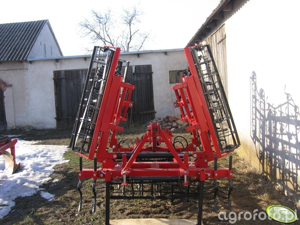 Agro-Factory 4,20m