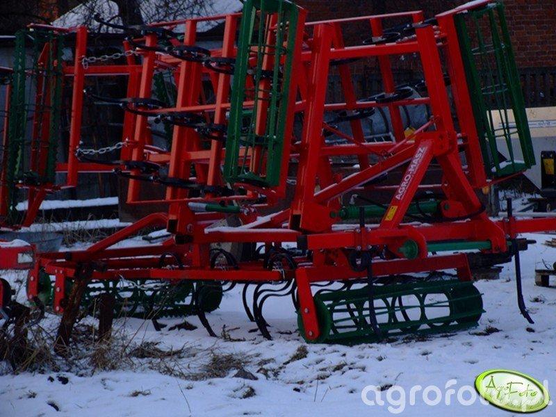 Agro-Masz  3,60