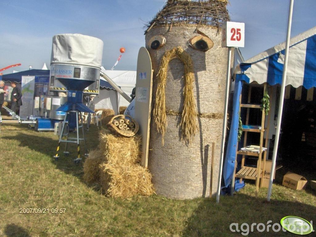 Agro-show 2007