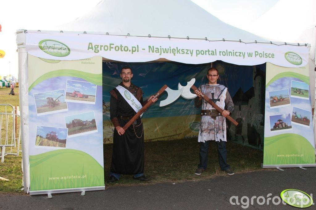 AgroFoto.pl stoisko Agro Show 2012_2