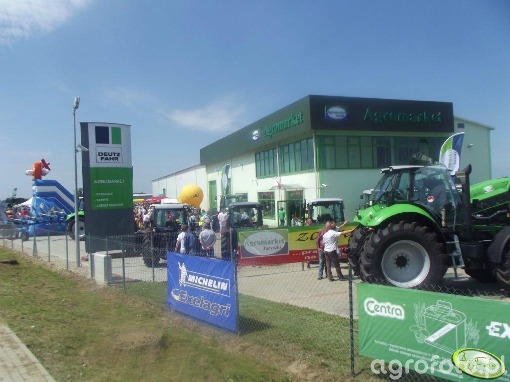 Agromarket Jaryszki - oddział Kutno