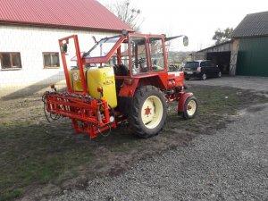 Agromax 400l 12m