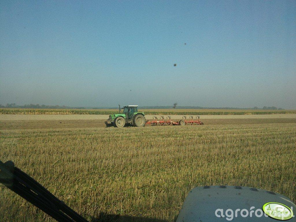 Agrostar 6.81