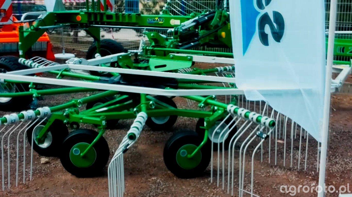 Agrotech w obiektywie kanału AgroPodhale