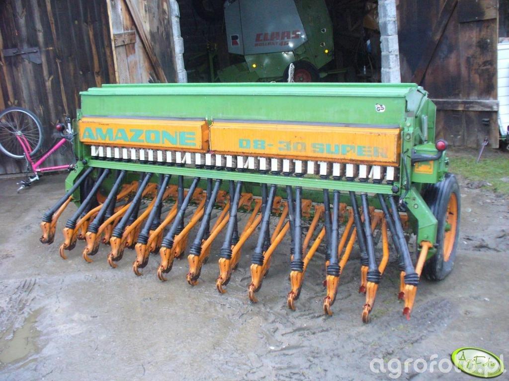 Amazone D8 30 Super
