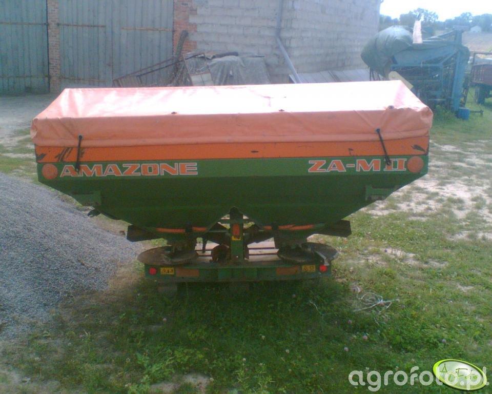 Amazone ZAM II N1800
