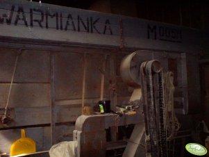 Warmianka M005/1