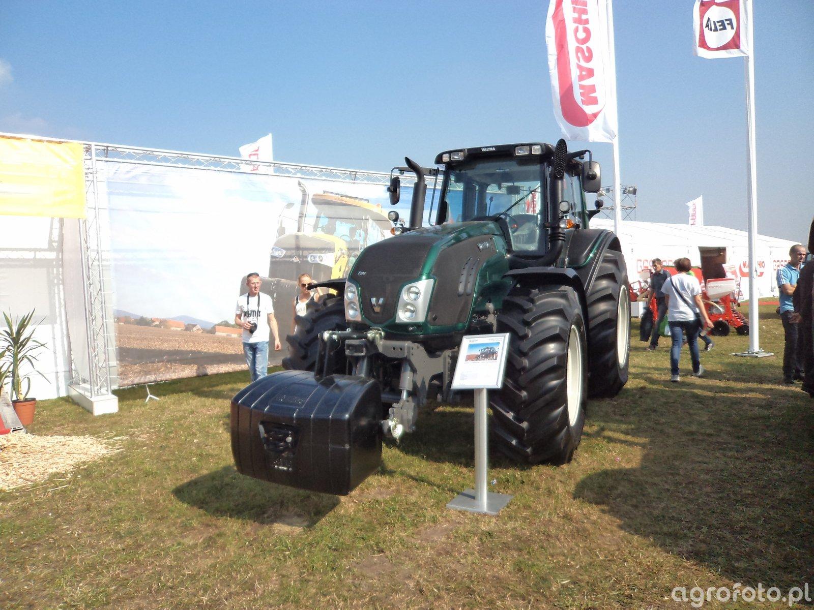 Valtra T193