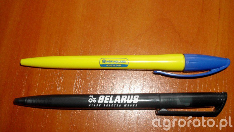 New Holland & Belarus