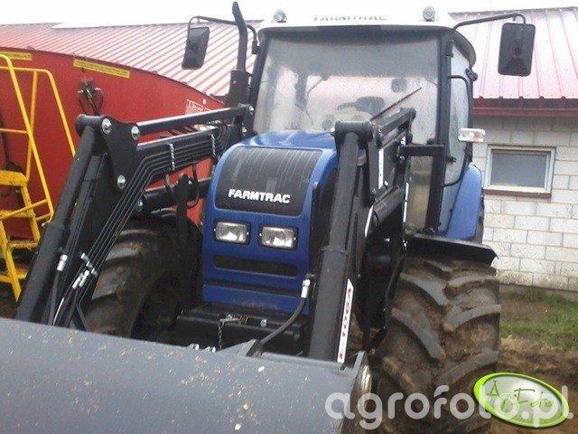 Farmtrac 7110 DT