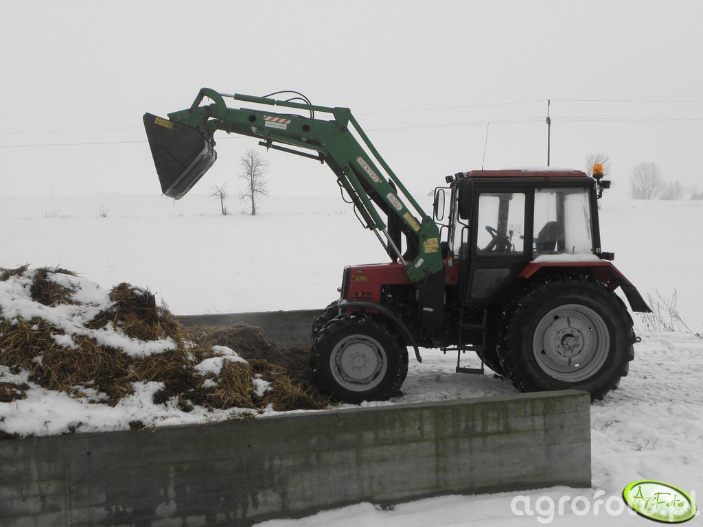 Belarus 952
