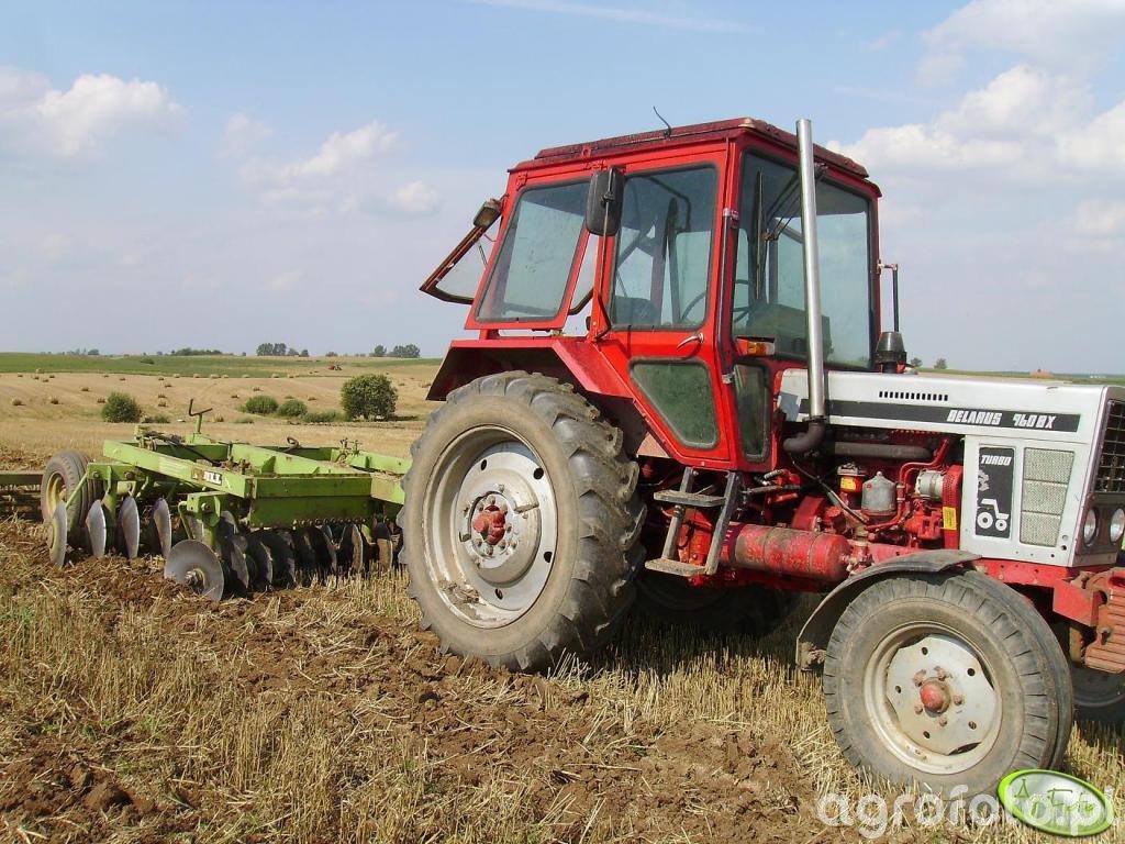 Belarus 960 BX TURBO