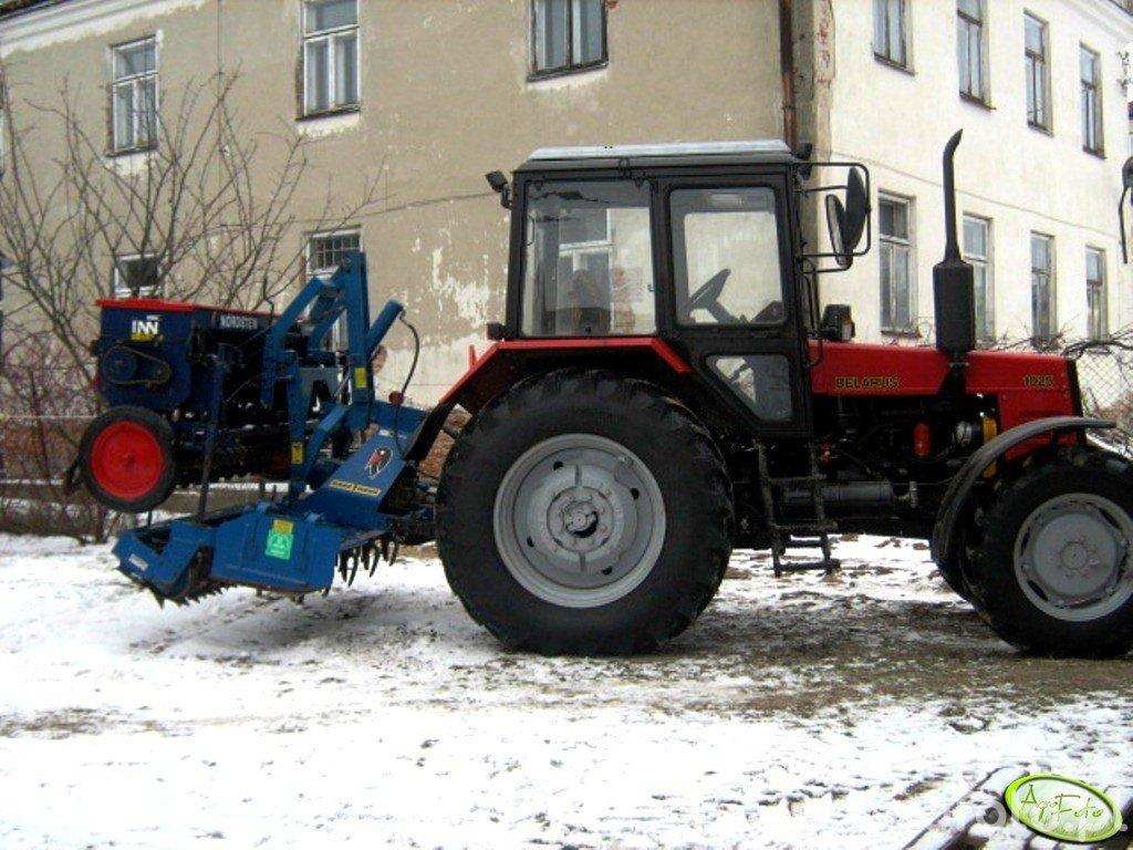 Belarus + Rabewerk + Nordsten 2,5m