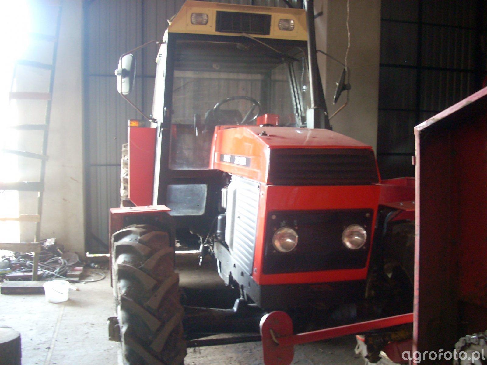 Zetor8145
