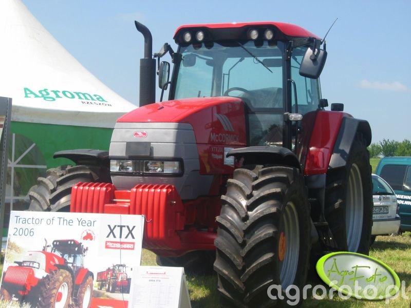 McCormick XTX 200