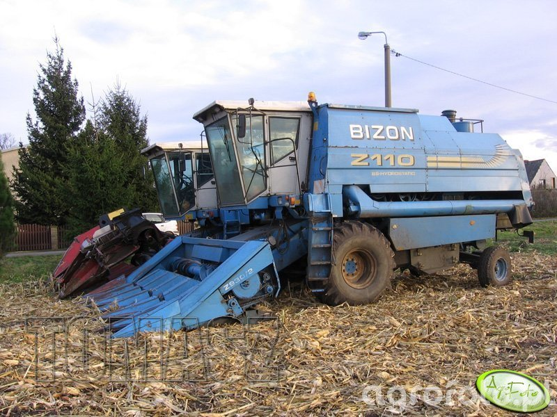Bizon BS Z110 x2