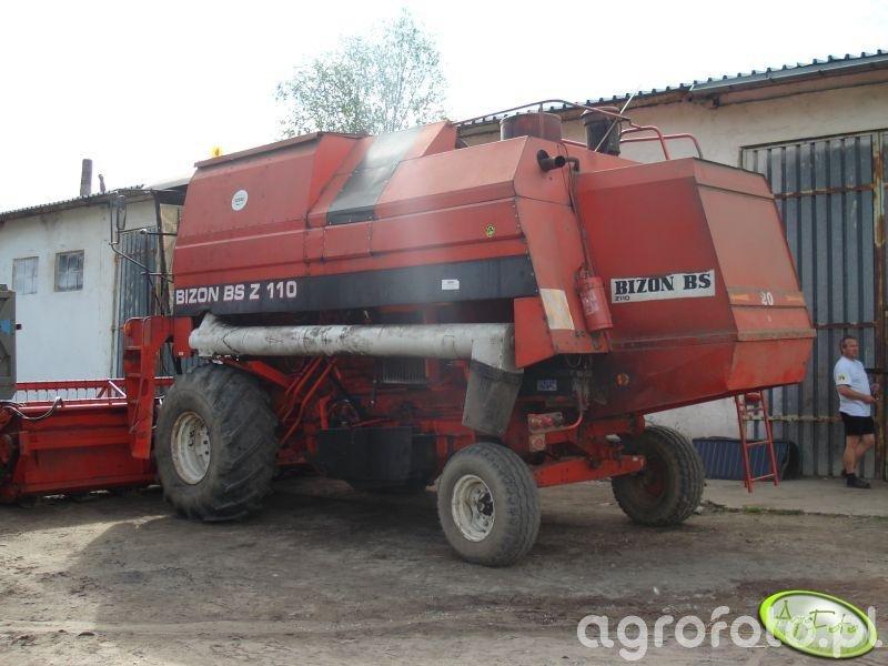 Bizon BS Z110