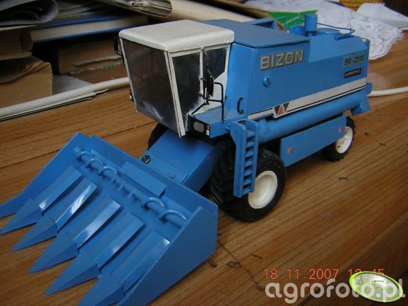 BIZON BS Z110 - Obrazek, fotka, zdjecie, photo #35397