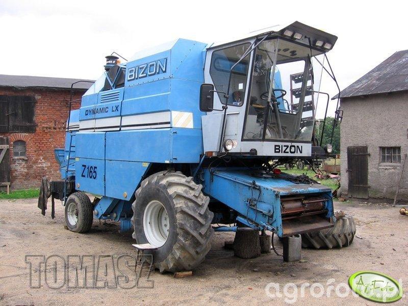 Bizon Dynamic Z165