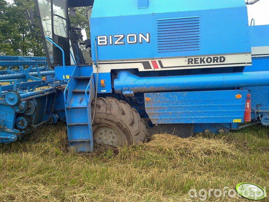 Bizon Rekord Z058