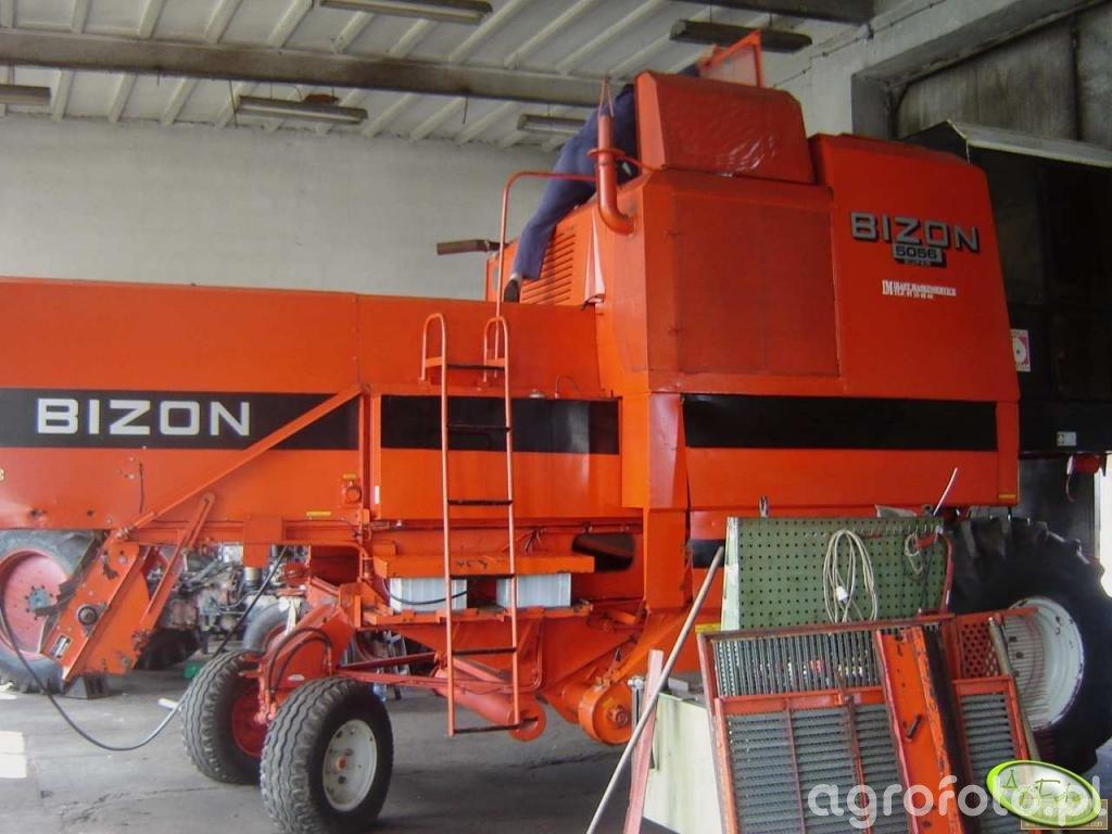 Bizon Super 5056 export.