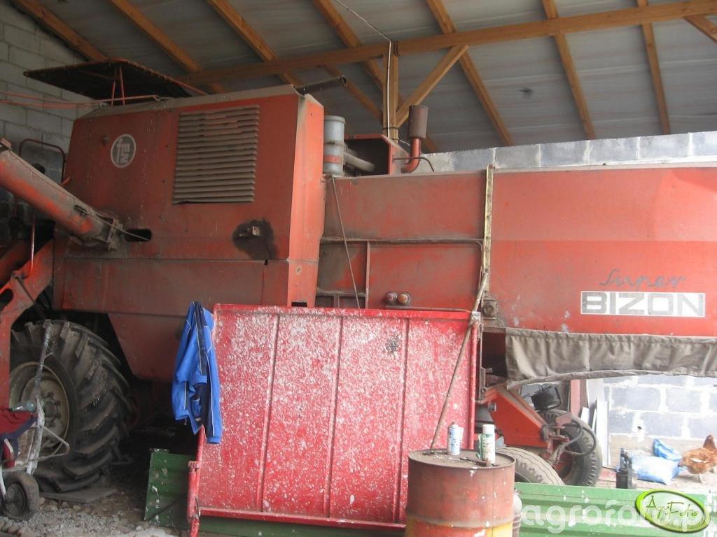 Bizon Z050