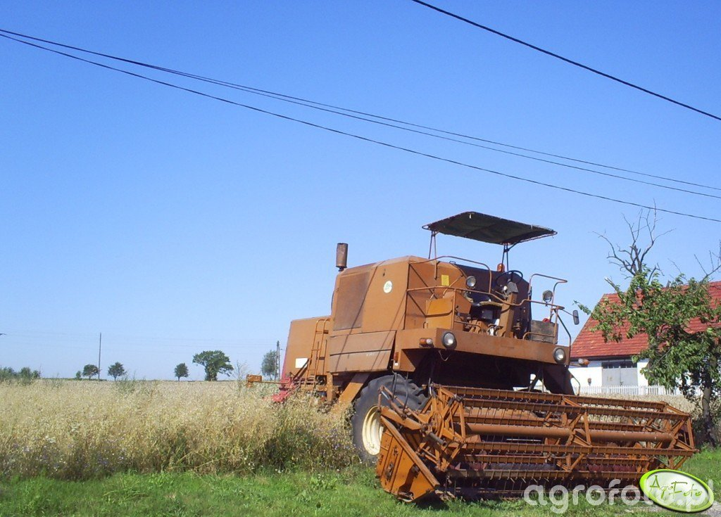 Bizon Z056