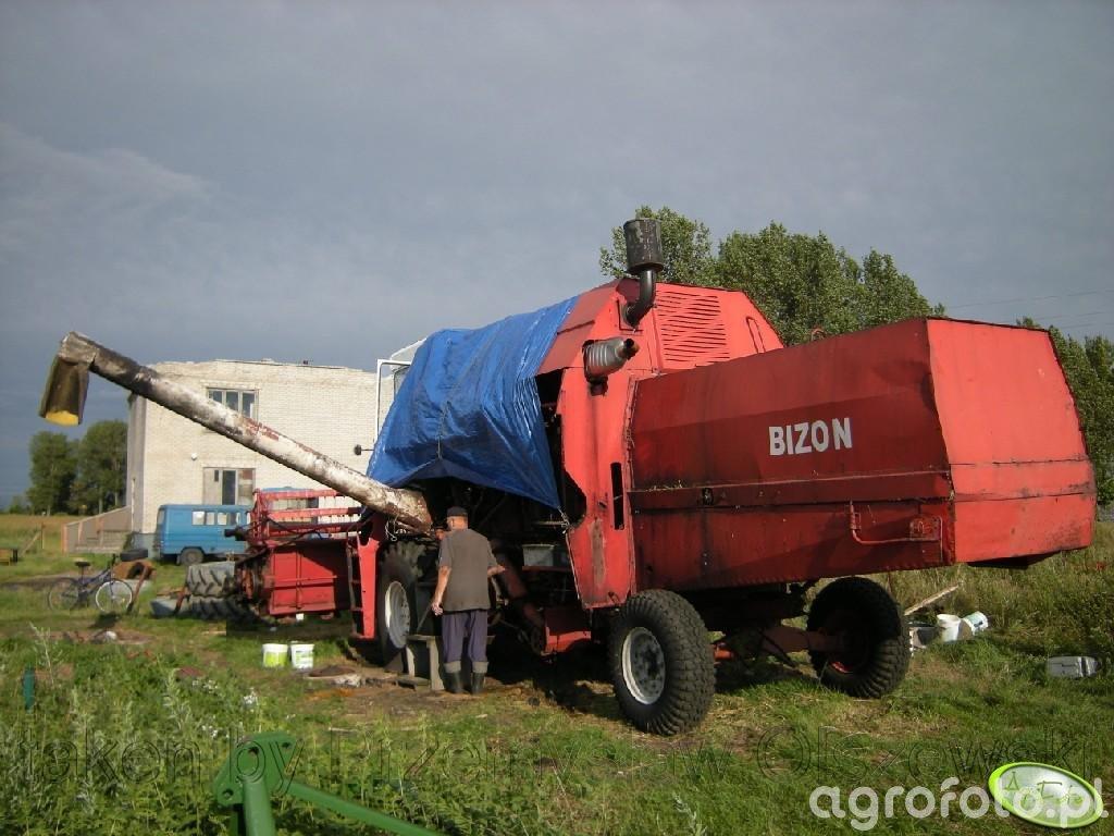 Bizon Z061 Gigant