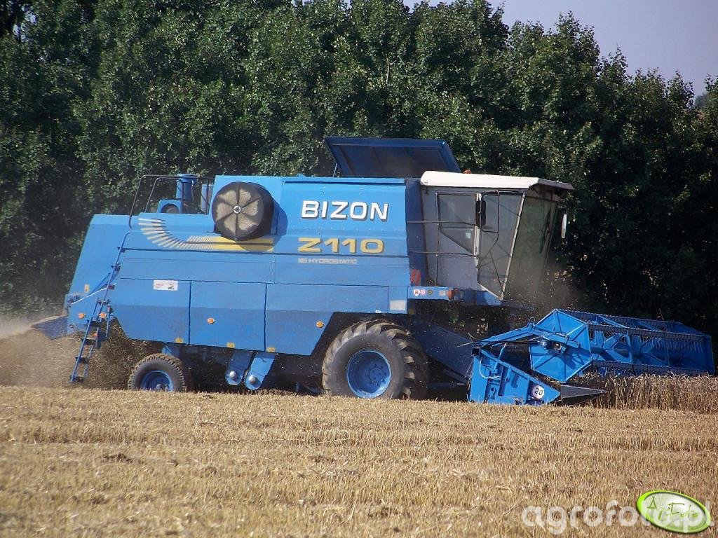 Bizon Z110BS