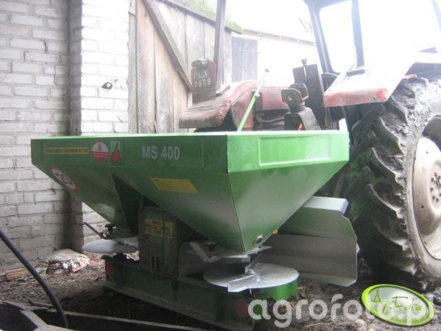 Brzeg MS 400