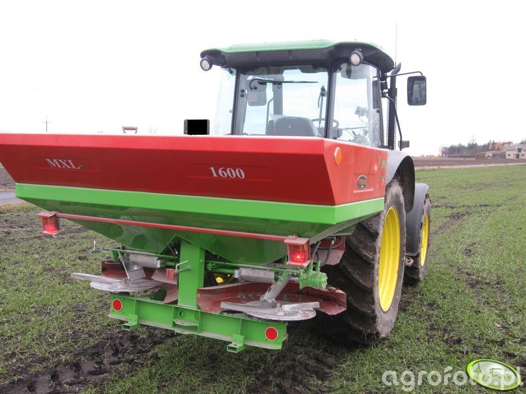 Brzeg MXL 1600