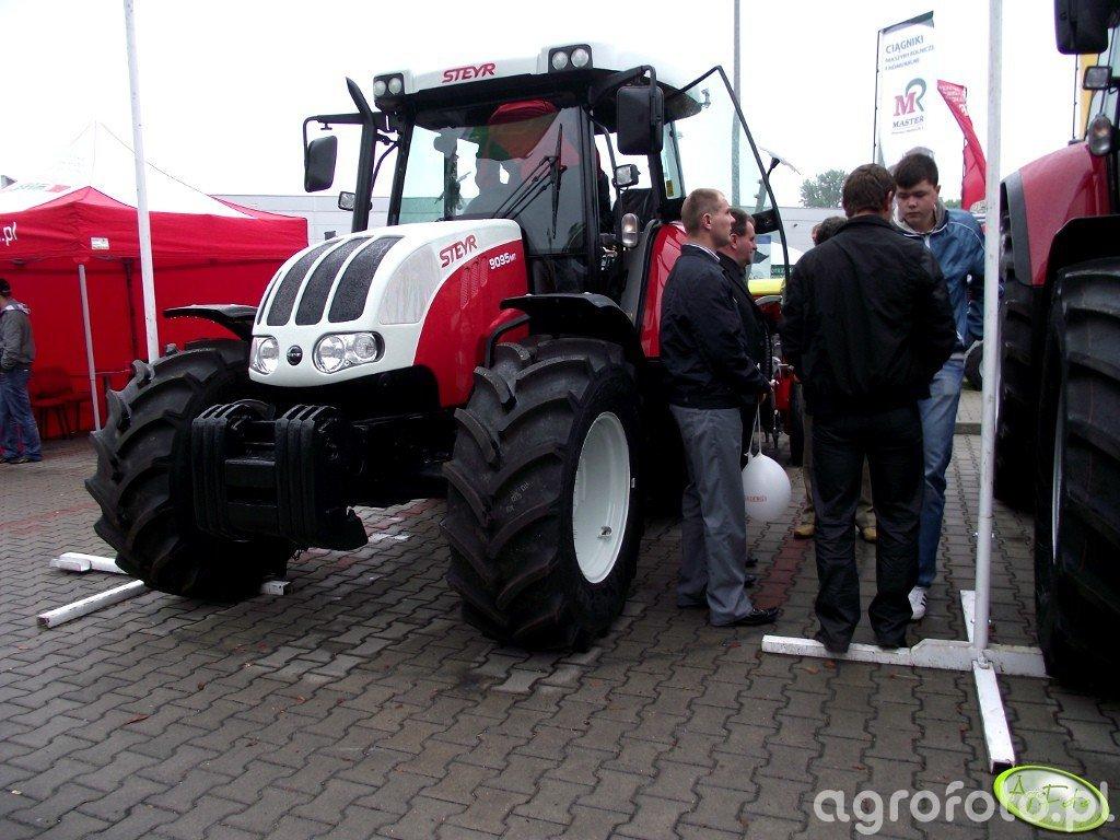 Steyr 9095MT