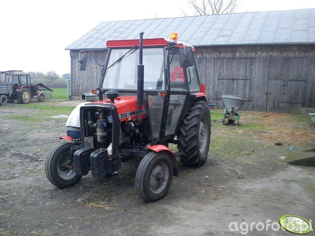 Ursus 3512 Agro