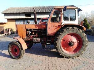 Ciągnik Białoruś