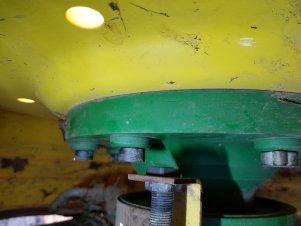 czujnik prędkości do sterownika lh agro 4000