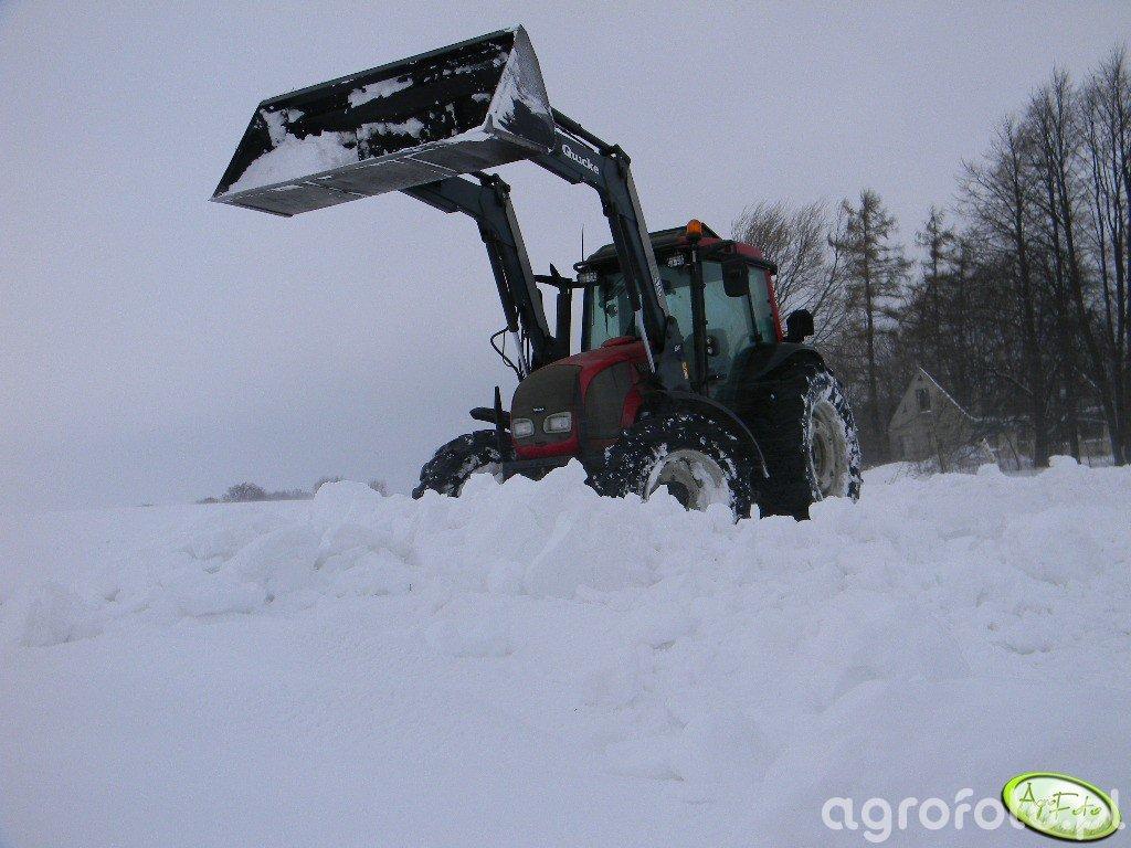 Valtra A95