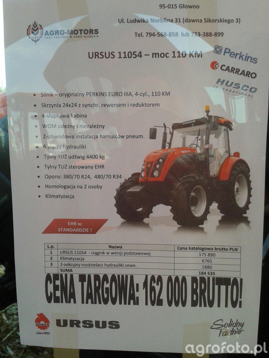 Ursus 11054