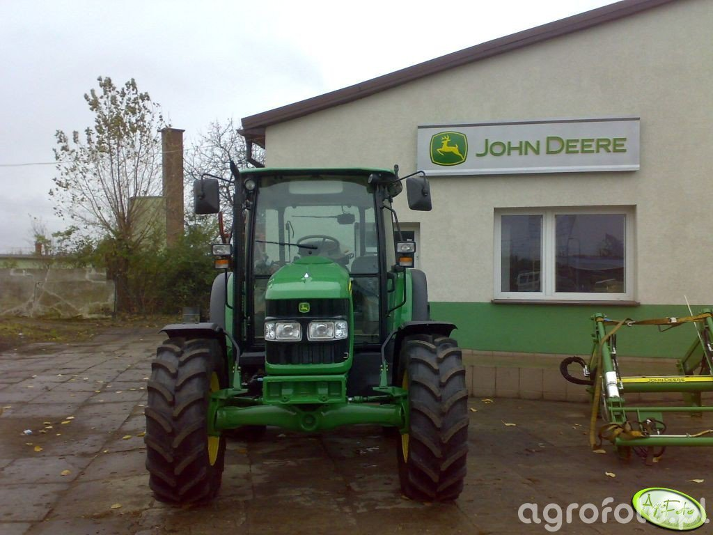 John Deere 5090R