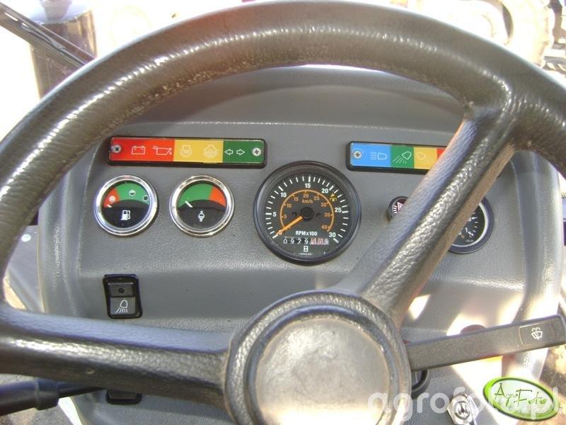 Farmtrac 70 4WD- zegary