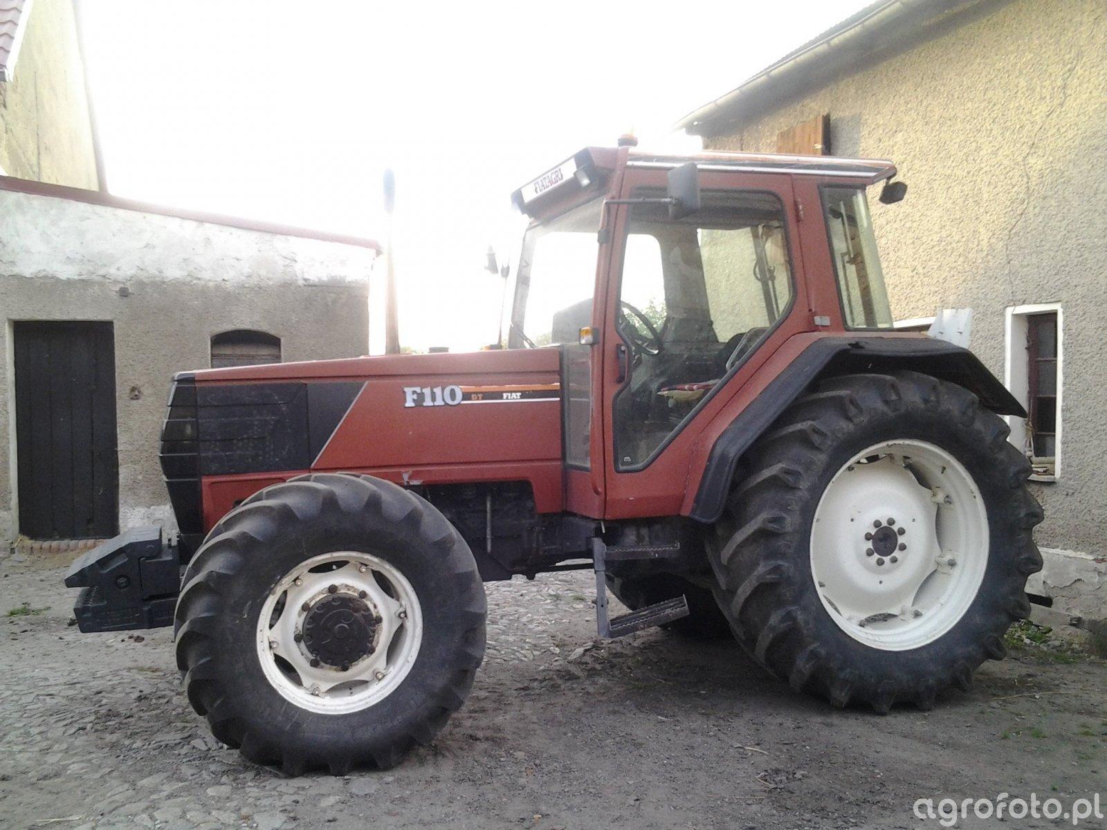 Fiat f 110