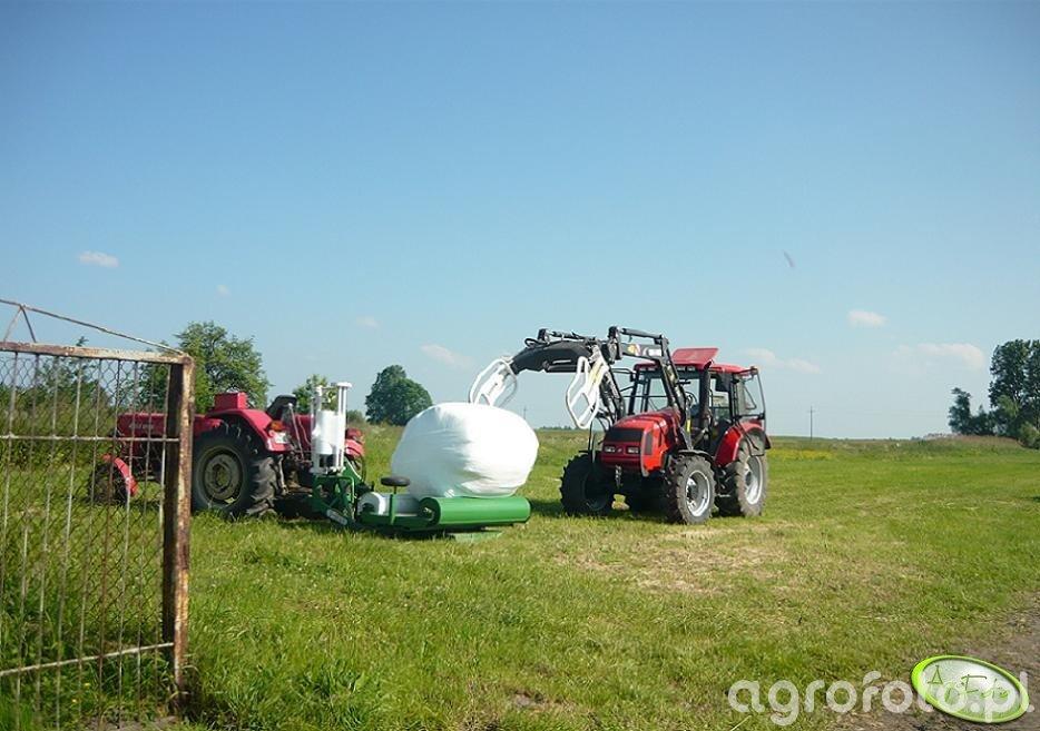 Farmer 7258